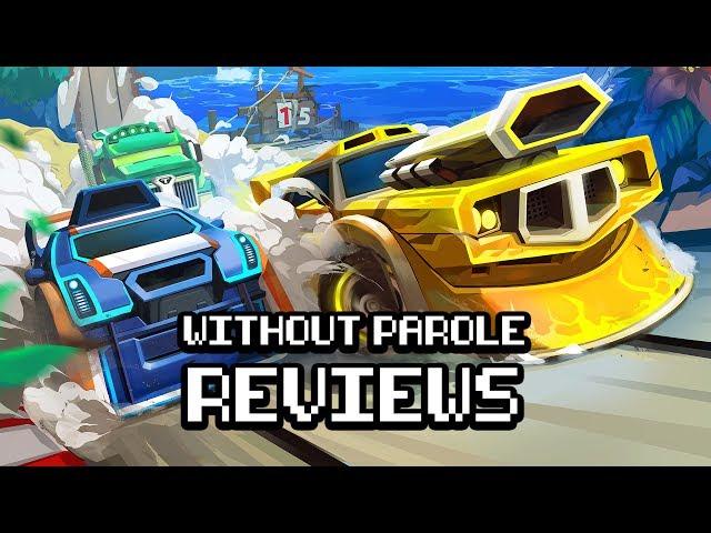 Tiny Trax (PSVR) Review