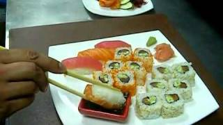 Как правильно есть суши(, 2011-06-04T11:55:41.000Z)