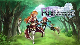 RPG Ruinverse