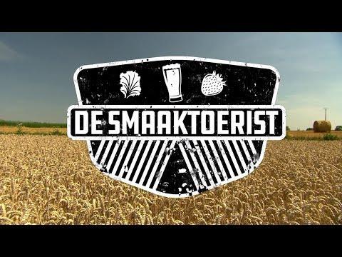 De Smaaktoerist - Bierroute Wallonië