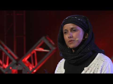 The Age of Heroes | Aisha Ahmad | TEDxUTSC