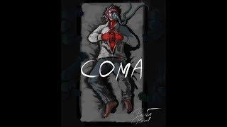 Bloody Mess - Coma (lyric video)