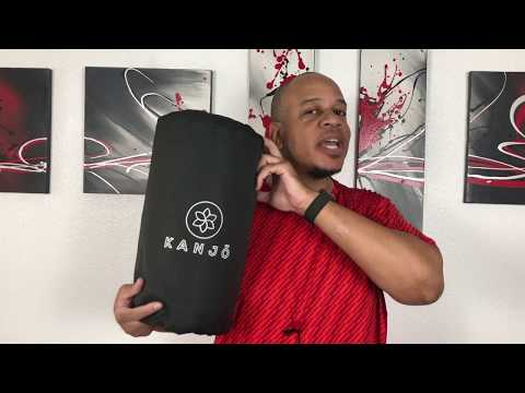 kanjo cushion positions guide youtube