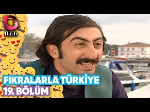 Fıkralarla Türkiye 20.Bölüm- Flash Tv