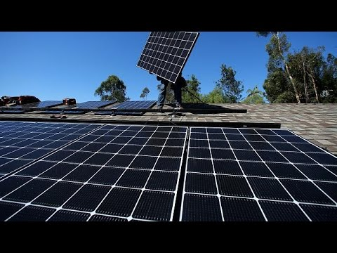 L'énergie solaire, un atout pour l'Afrique