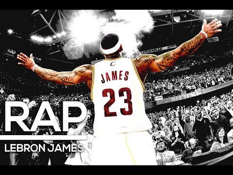 RAP DO LEBRON JAMES | CLEVELAND | MPV | NBA | TRIBUTO 60º | KANHANGA SPORTRAP| PROD.: NEPUL BEATS