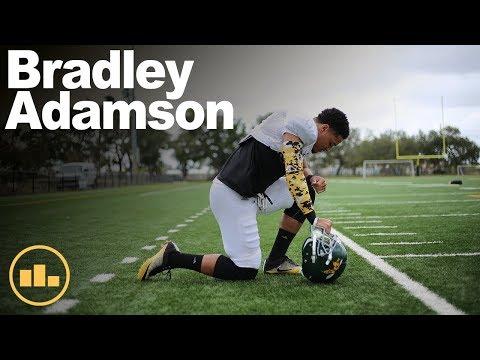 Bradley Adamson (Black Hills State University)