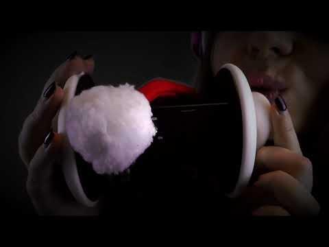 ASMR Christmas EarEating ComeBack!