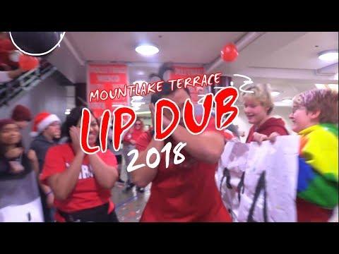 Mountlake Terrace High School Lip Dub 2018