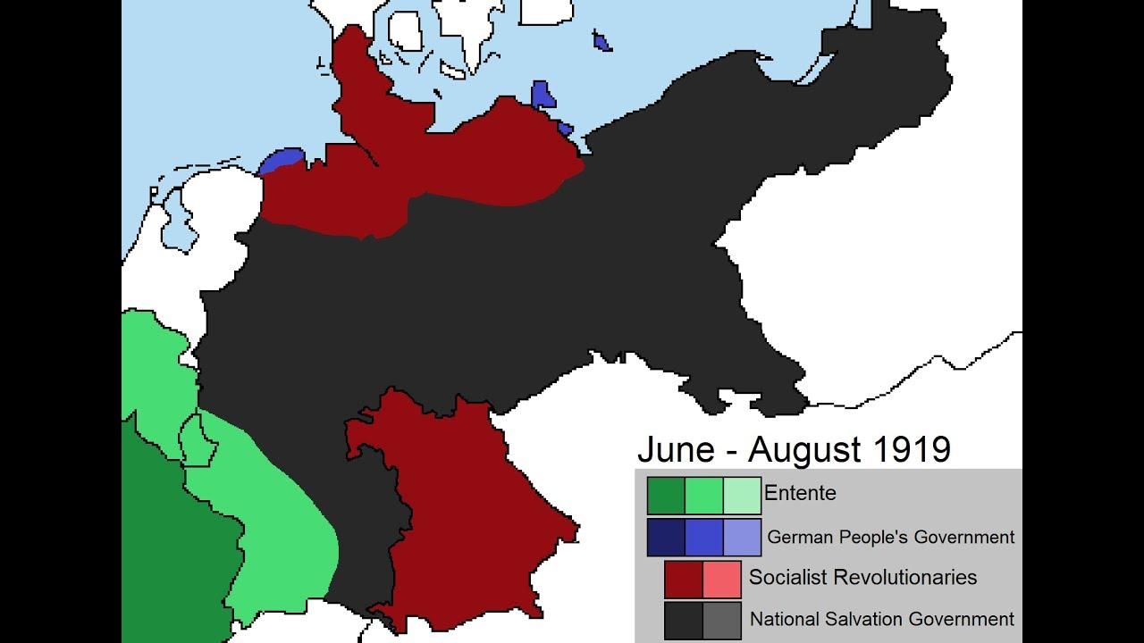civil war deutsch