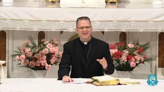 Explaining the Faith - The Mass Explained