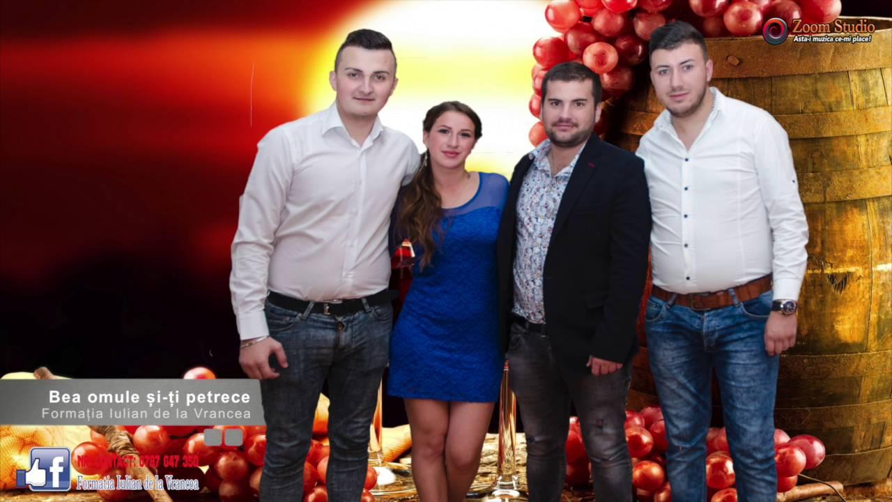 Download FORMATIA IULIAN DE LA VRANCEA - BEA OMULE SI-TI PETRECE  (ETNO 2016)