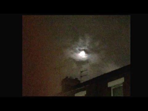 wolf howl moon