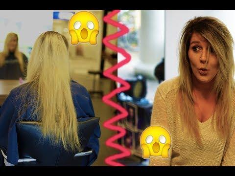 Haircut Disaster 😱😱😱WHY!! Vol.2 - Worst Haircut