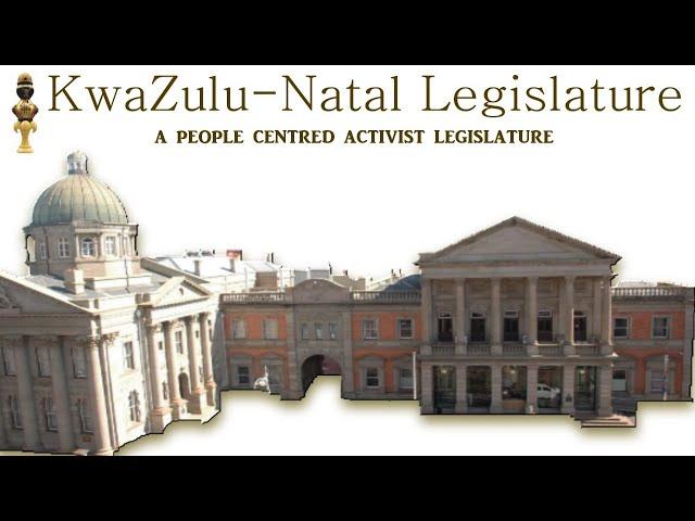 KwaZulu-Natal Legislature's 2021 Hybrid Youth Parliament - 18 June 2021