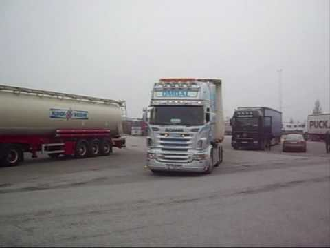 Omdal Transport