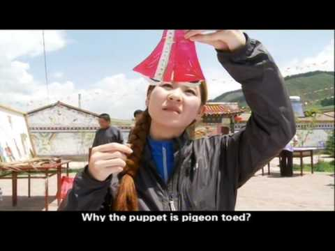 Download The Amazing Race - China Rush S2 Ep 10