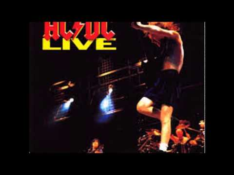 AC/DC LIVE,  COLLECTOR´S EDITION 1992   FULL ALBUM