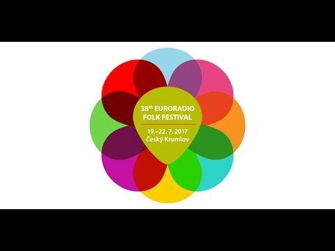 Pozvánka na Euroradio Folk Festival