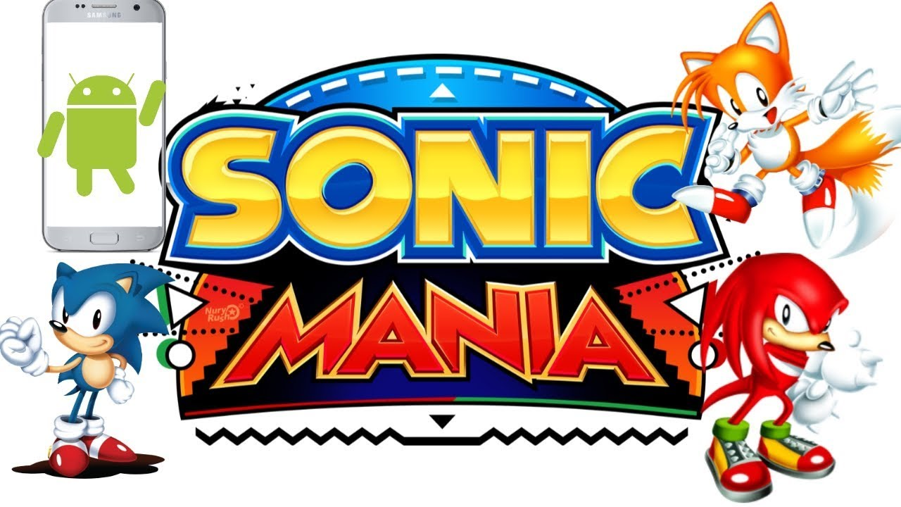 How to Download Sonic Mania On Android (Beta V 7)