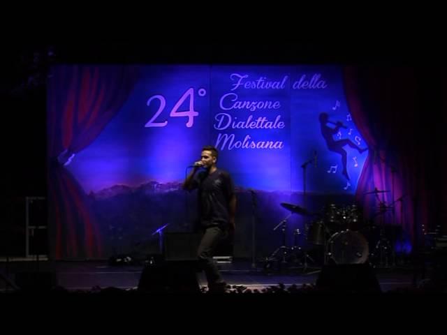 24° FESTIVAL Canzone Dialettale Molisana: