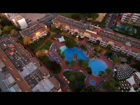 Alcudia Garden / Palm Garden / Mallorca With My H