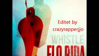 Flo rida whistle (guitar and voice only)