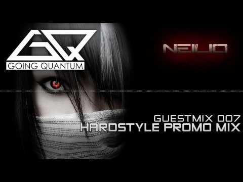 Neilio - Hardstyle Promo Mix | GUESTMIX 007