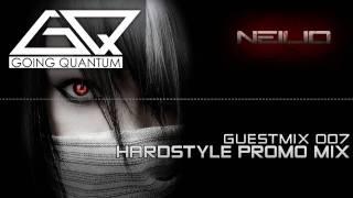 Neilio - Hardstyle Promo Mix   GUESTMIX 007