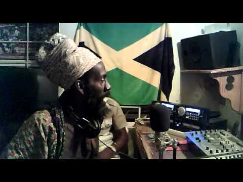 Reggae To Reggae Radio/Tv Show