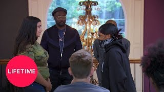 The Rap Game: Performing for will.i.am (Season 5) | Lifetime
