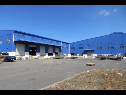 [PMI group] Giới thiệu khu công nghiệp Mỹ Xuân A2
