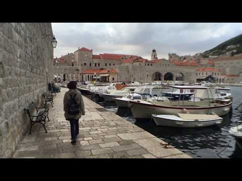 A Trip to Croatia (April, 2016)