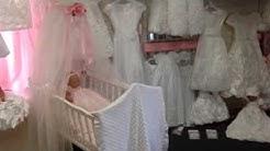 Girls Dresses for Christening, Baptism, Communion, Flower Girls...Phoenix AZ