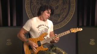 George Lynch - What a JAM !! (Wicked Riffs)