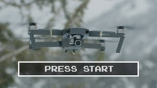 DJI — Mavic Pro: Level Up