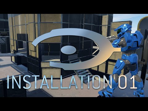 Installation 01 Gameplay Teaser