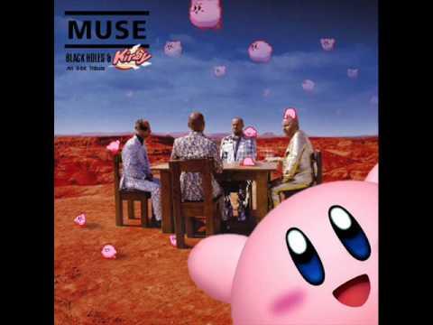 Muse - Starlight (8-bit)
