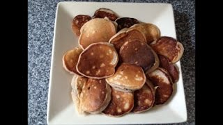 Рецепт Пышные оладьи на йогурте Оладушки с изюмом