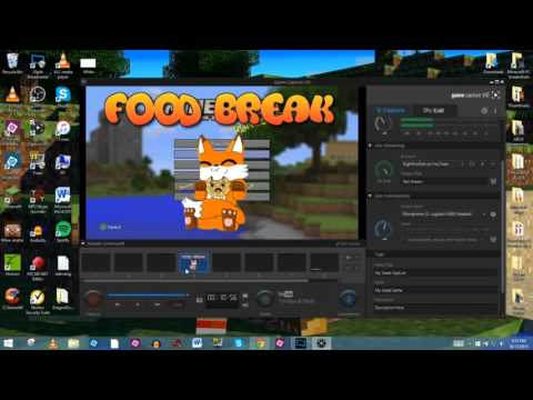 How to Stream w/ El Gato Game Capture Software
