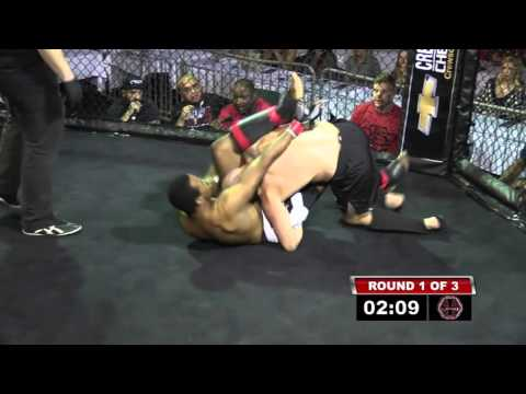 Conflict 35 Conflict MMA 35 Feb 20, 2016 Charles Howard vs Marcus Atwood