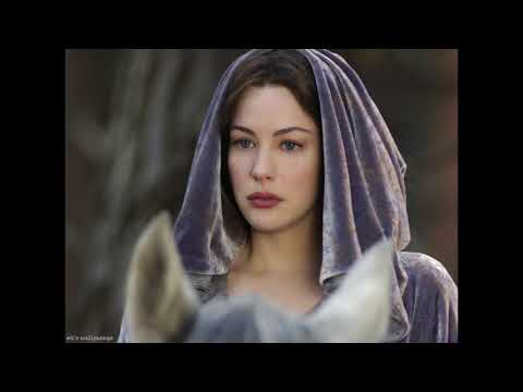 LOTR - All Arwen's high vocal soundtracks and Eagle theme