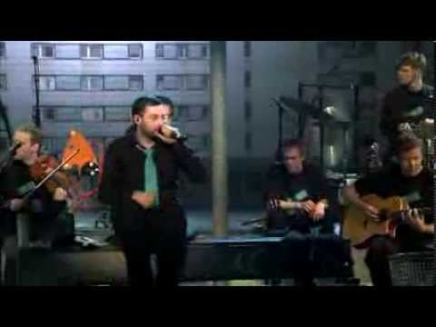 SIDO - Der Himmel Soll Warten (feat. Adel Tawil) [MTV Unplugged]