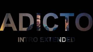 Prince Royce, Marc Anthony - Adicto  Linn Chavez -  Mix Dj Yunior