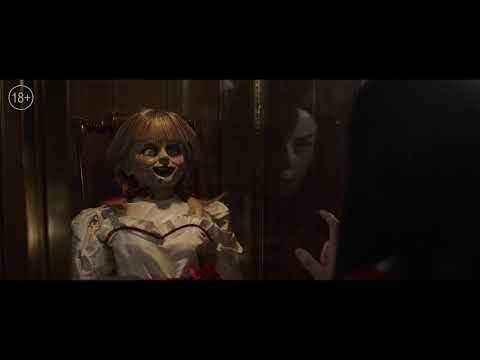Проклятие Аннабель-3 - в кино с 27 июня