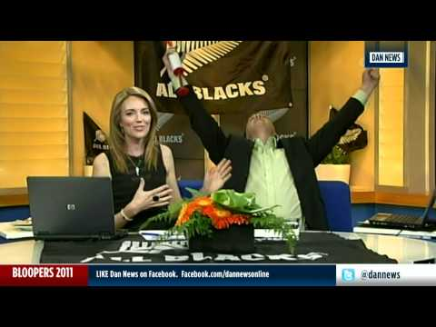 Best News Bloopers of 2011