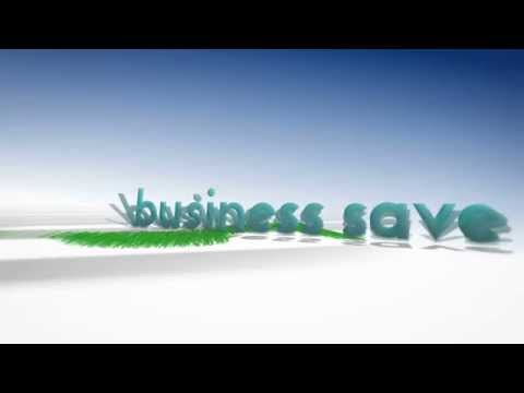 Business Save Eco- Energy - Green Energy