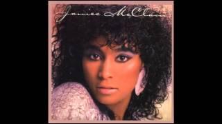 Janice McClain - The Rhythm Of Our Love