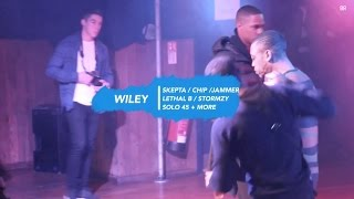 Skepta, Chip, Stormzy, Jammer, Lethal B, Solo + More | Wiley Snakes & Ladders Tour Grime Set | BRMG