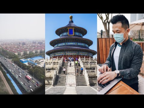 A Productive Business Trip to Beijing (as a Product Marketer)